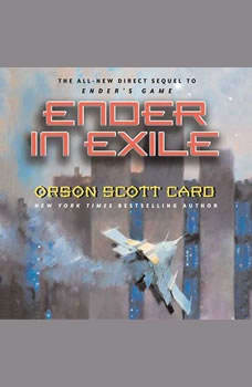 Ender in Exile, Orson Scott Card