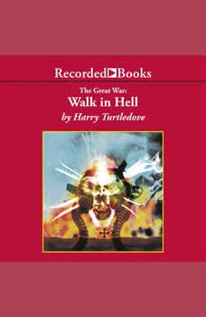 Walk in Hell, Harry Turtledove