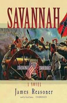 Savannah, James Reasoner
