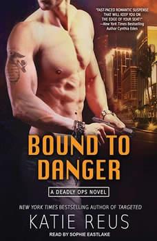Bound to Danger, Katie Reus
