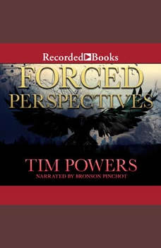 Forced Perspectives, Tim Powers