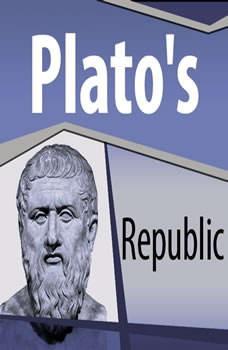 Plato's Republic, Plato