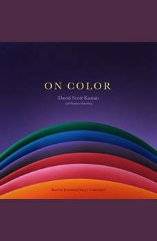 On Color, David Scott Kastan