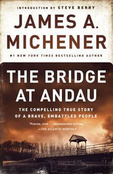 The Bridge at Andau: The Compelling True Story of a Brave, Embattled People, James A. Michener