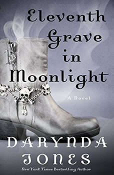 Eleventh Grave in Moonlight, Darynda Jones