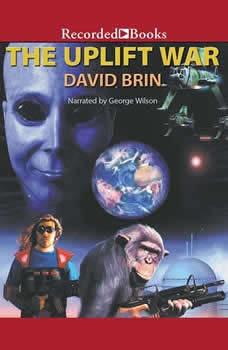 The Uplift War, David Brin