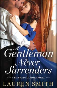 A Gentleman Never Surrenders, Lauren Smith