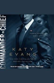 Commander in Chief , Katy Evans