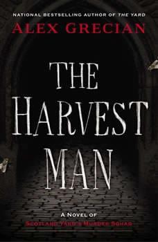The Harvest Man, Alex Grecian