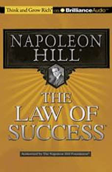 The Law of Success, Napoleon Hill