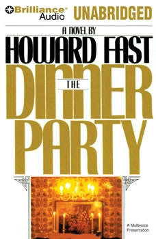 The Dinner Party, Howard Fast