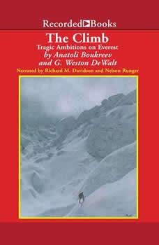 The Climb, Anatoli Boukreev