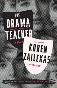 The Drama Teacher, Koren Zailckas
