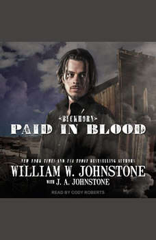 Paid in Blood, J. A. Johnstone