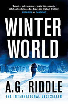 Winter World, A.G. Riddle