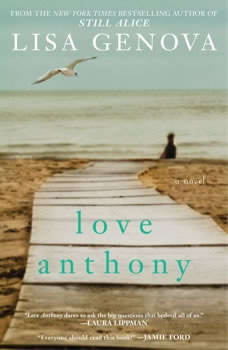 Love Anthony, Lisa Genova