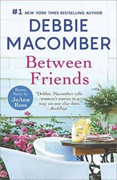 Between Friends, Debbie Macomber