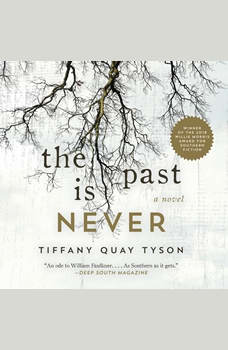 Past Is Never, The: A Novel, Tiffany Quay Tyson