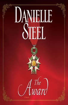 The Award, Danielle Steel