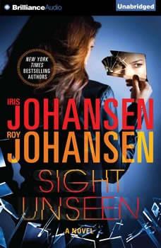 Sight Unseen, Iris Johansen