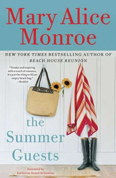 The Summer Guests, Mary Alice Monroe