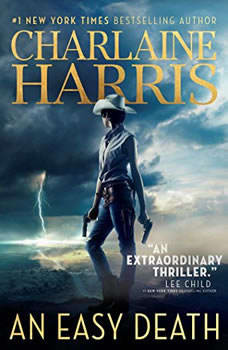 An Easy Death, Charlaine Harris