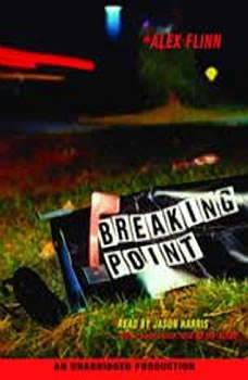 Breaking Point, Alex Flinn