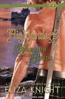 The Highlander's Warrior Bride, Eliza Knight