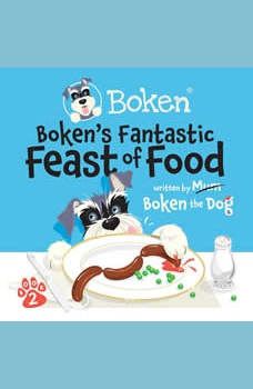 Boken's Fantastic Feast of Food!