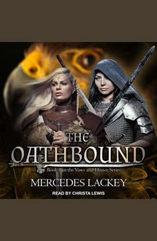 The Oathbound, Mercedes Lackey