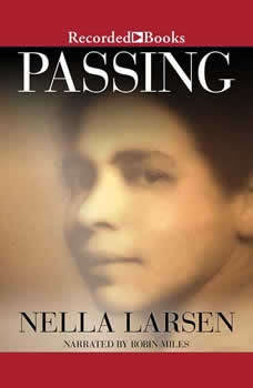 passing nella larsen essay example This paper explores nella larsen's passing (1929), a harlem renaissance  this  novel lies in the revision of the definition of passing, rather than in having a.