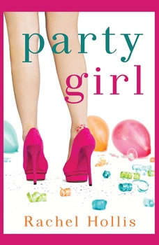 Party Girl, Rachel Hollis
