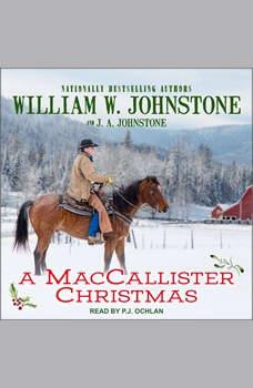 A MacCallister Christmas, J. A. Johnstone