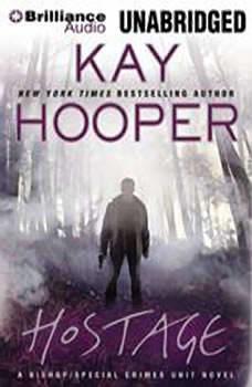 Hostage, Kay Hooper
