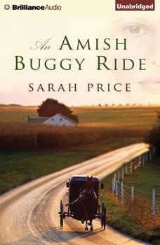 Amish Buggy Ride, An, Sarah Price