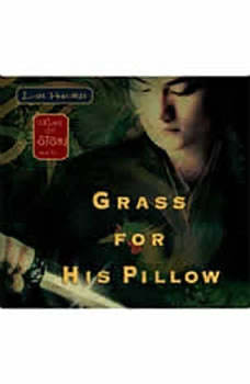 Grass for His Pillow: Tales of the Otori Book Two, Lian Hearn