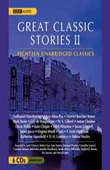 Great Classic Stories II, various authors