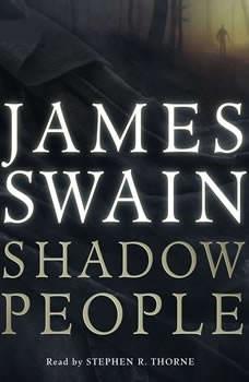 Shadow People, James Swain