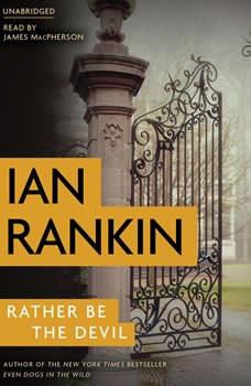 Rather Be the Devil, Ian Rankin