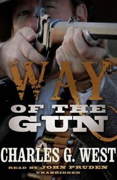Way of the Gun, Charles G. West