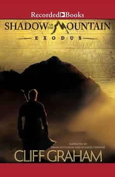 Shadow of the Mountain: Exodus, Cliff Graham