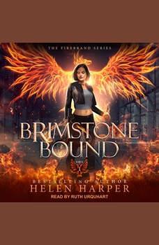 Brimstone Bound, Helen Harper