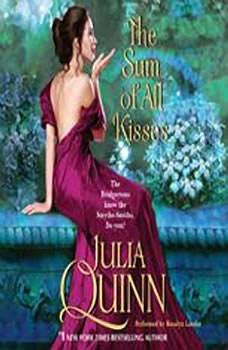The Sum of All Kisses, Julia Quinn