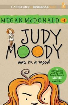 Judy Moody (Book #1), Megan McDonald