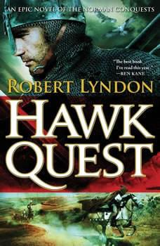 Hawk Quest, Robert Lyndon