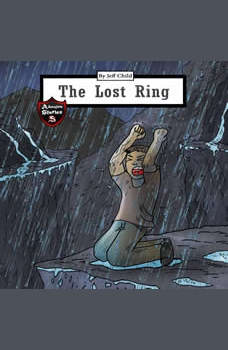 The Lost Ring, Jeff Child