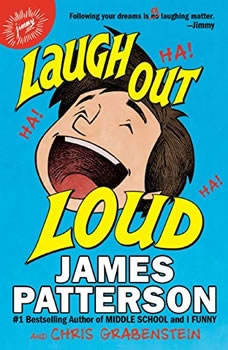 Laugh Out Loud, James Patterson