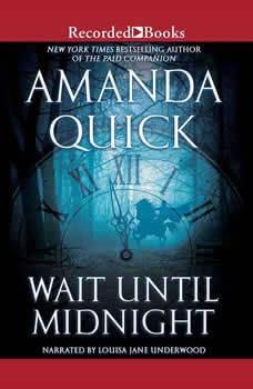 Wait Until Midnight, Amanda Quick
