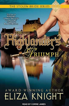 The Highlander's Triumph, Eliza Knight