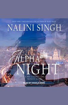 Alpha Night, Nalini Singh